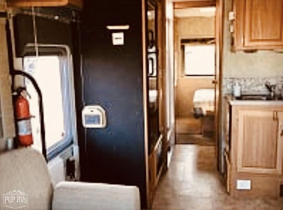 2007 Pacific Coachworks Surf Side 29A