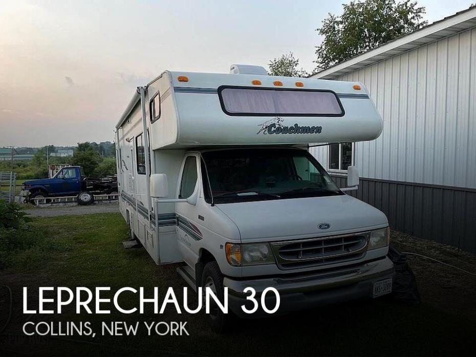1998 Coachmen Leprechaun 30