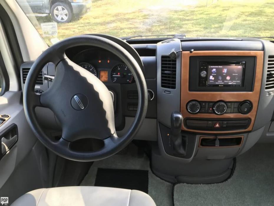 2008 Roadtrek Adventurous RS 22, 5