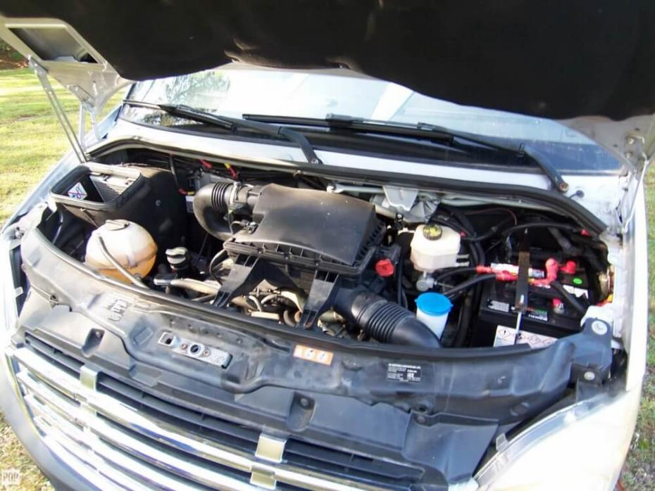 2008 Roadtrek Adventurous RS 22, 17