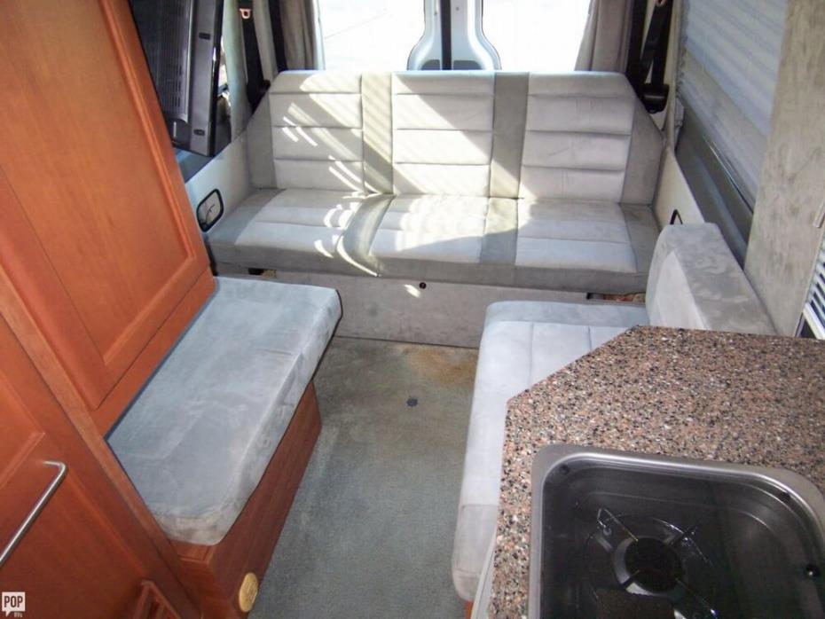 2008 Roadtrek Adventurous RS 22, 9