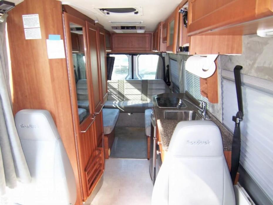 2008 Roadtrek Adventurous RS 22, 7