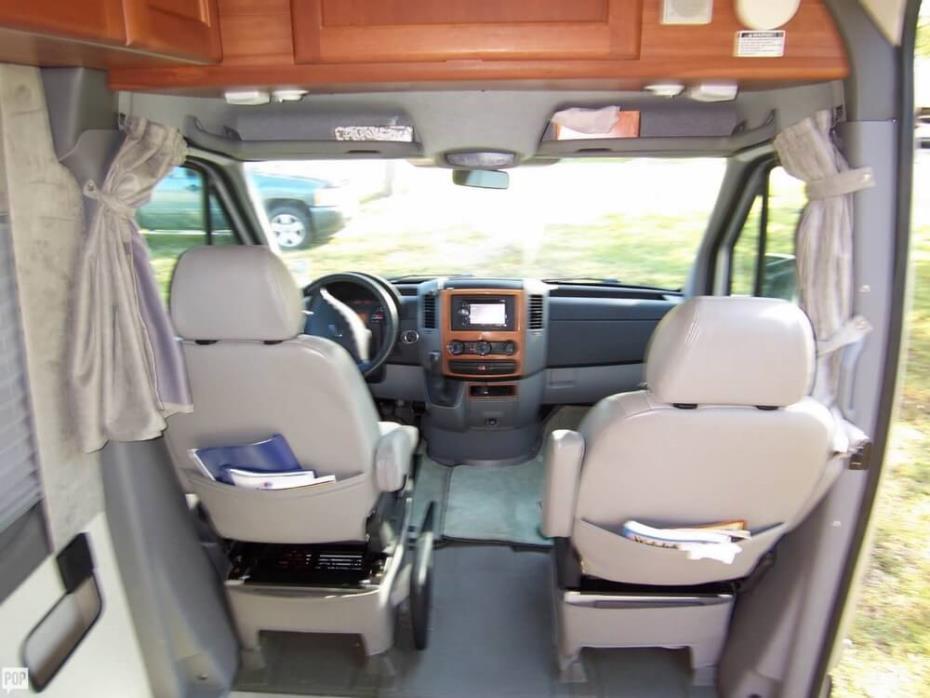 2008 Roadtrek Adventurous RS 22, 3