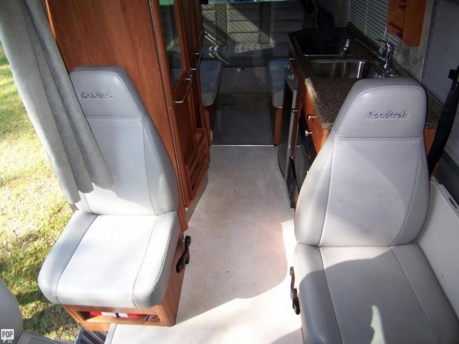 2008 Roadtrek Adventurous RS 22, 23