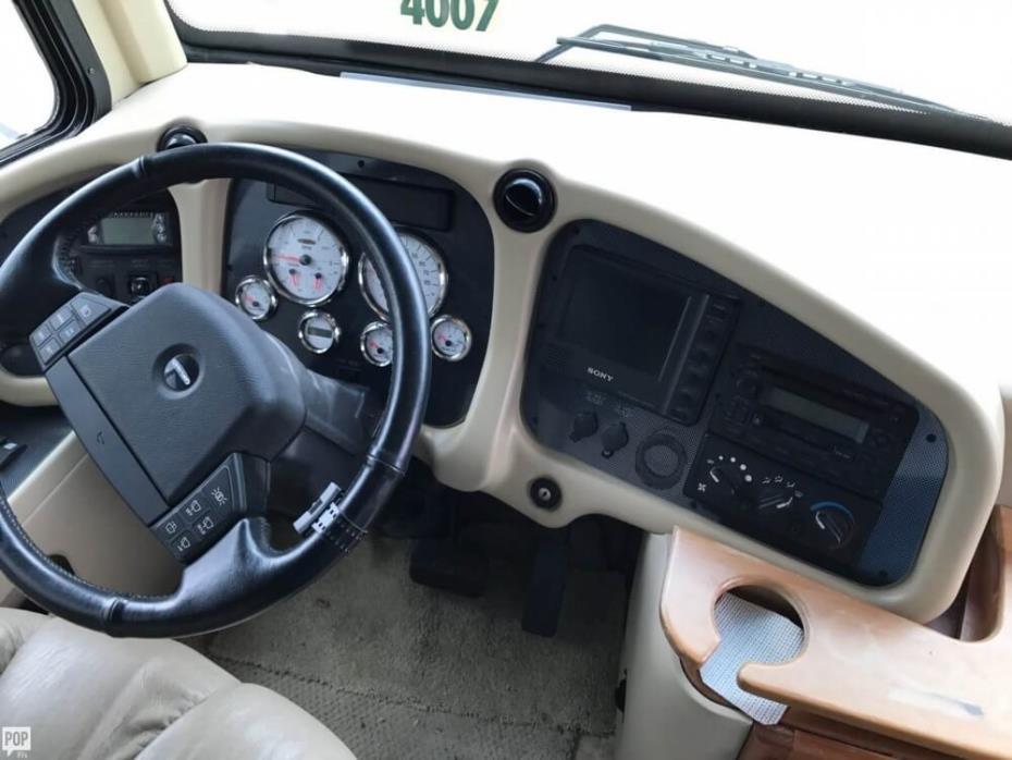 2006 Tiffin Allegro 40 QDP-Freightliner, 10