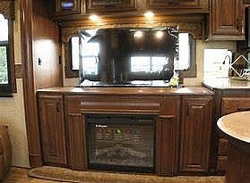 2015 Jayco Pinnacle 36FBTS