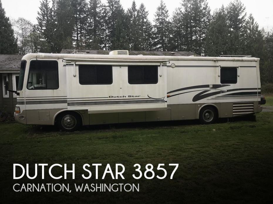 1998 Newmar Dutch Star 3857