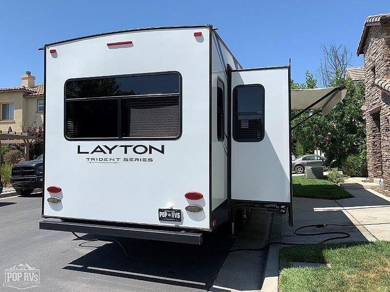 2016 Skyline Layton 359RL