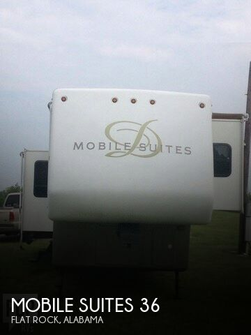 2005 DRV Mobile Suites 36