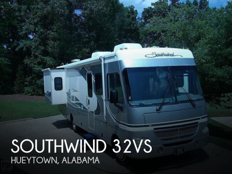2004 Fleetwood Southwind 32VS