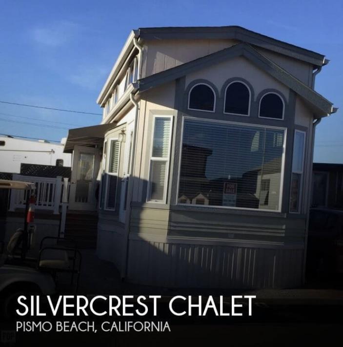 2008 Silvercrest Chalet