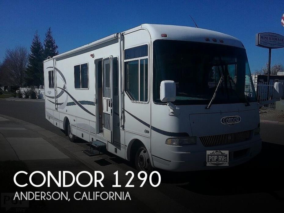 2002 R-Vision Condor 1290