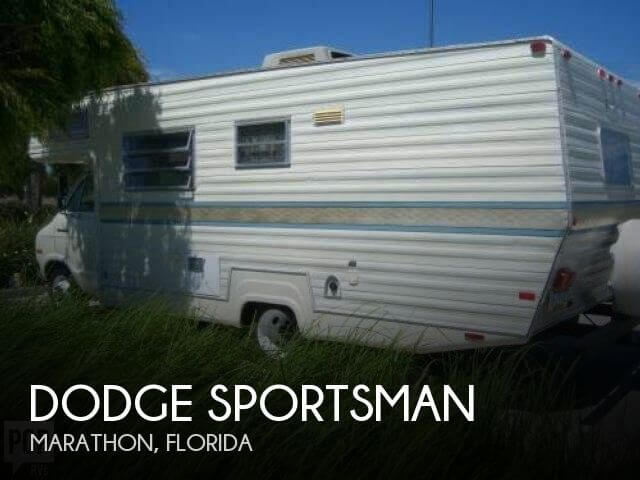 Sportsman RVs for sale