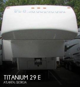 2003 Glendale Titanium 29 E