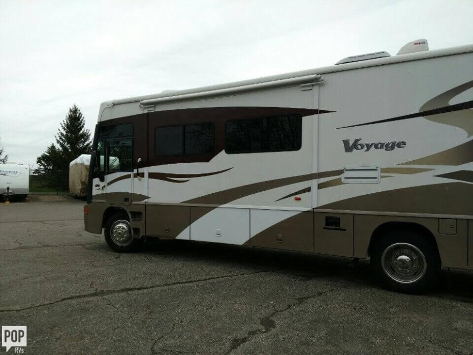 2007 Winnebago Voyage 35 A