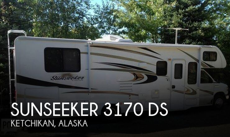 2014 Forest River Sunseeker 3170 DS