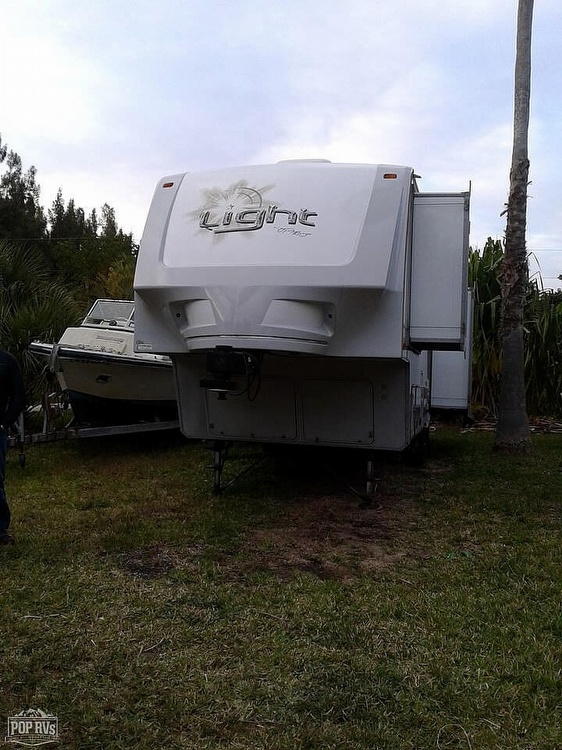 2012 Open Range Light LF297RLS