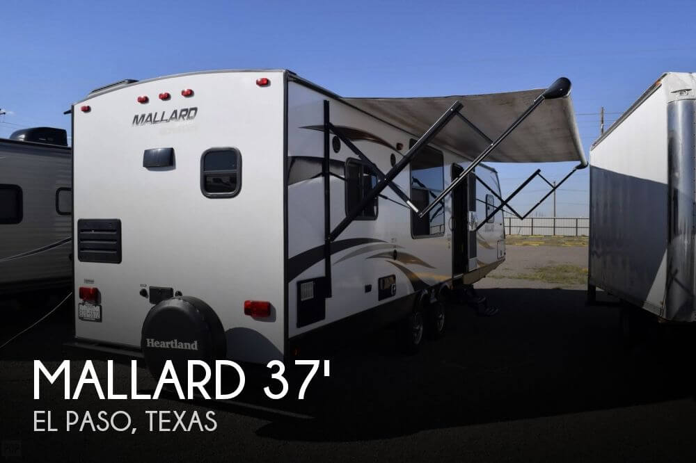 Mallard rvs for sale