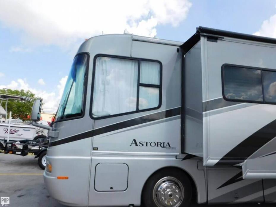 2006 Damon Astoria Pacific 3579, 22