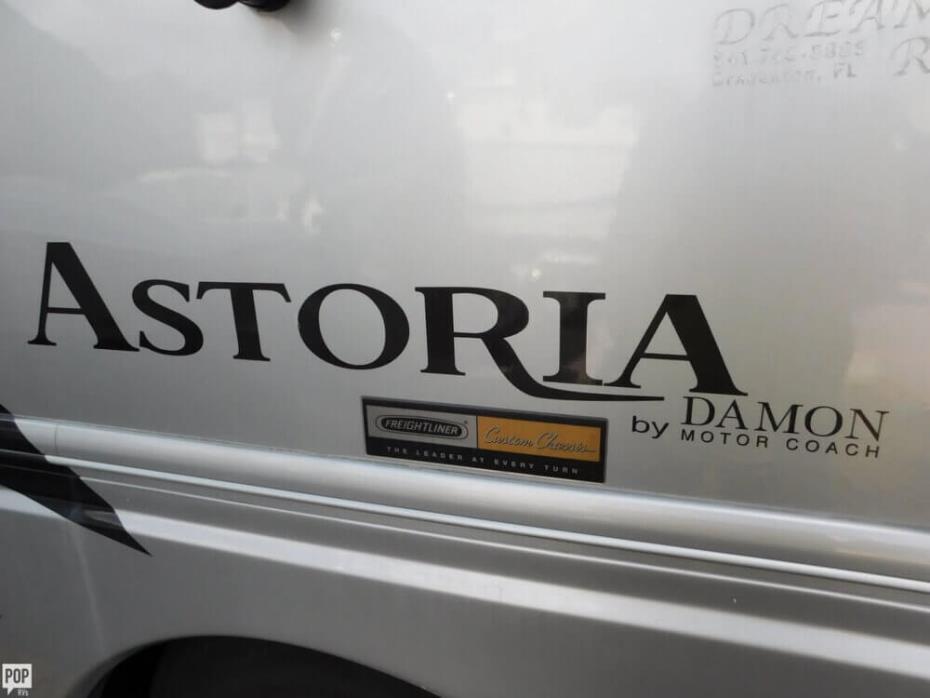 2006 Damon Astoria Pacific 3579, 16