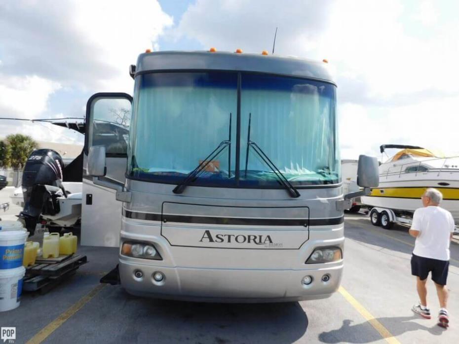 2006 Damon Astoria Pacific 3579, 17