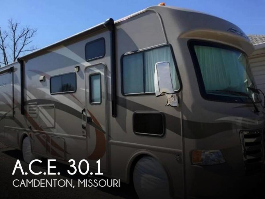 2014 Thor Motor Coach A.C.E. 30.1
