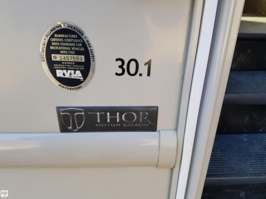 2014 Thor Motor Coach A.C.E. 30.1, 18