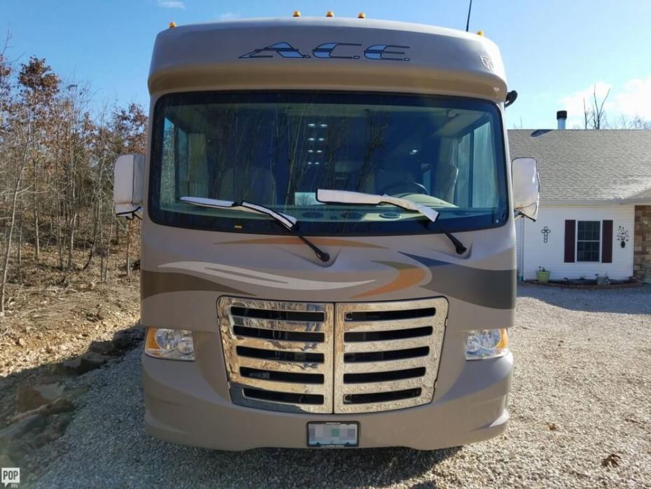 2014 Thor Motor Coach A.C.E. 30.1, 3