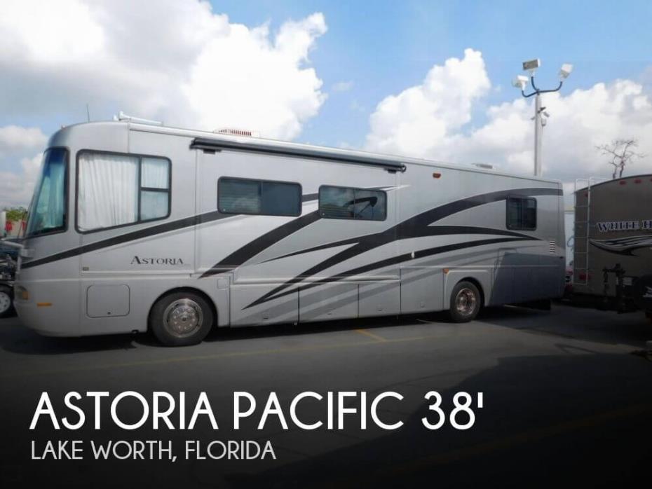 2006 Damon Astoria Pacific 3579