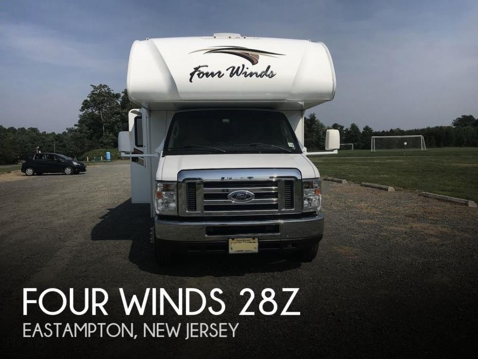 2018 Thor Motor Coach Four Winds 28Z
