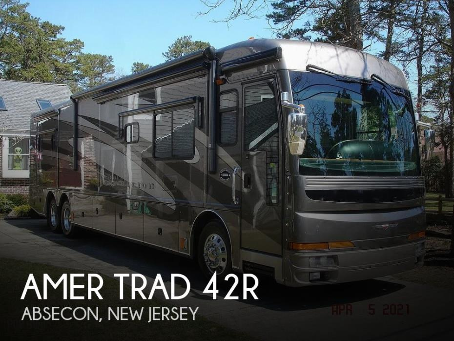 2006 Fleetwood American Tradition 42R