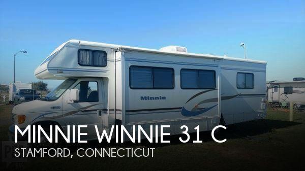 2004 Winnebago Minnie Winnie 31 C
