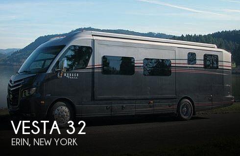 2011 Monaco Vesta 32PBS