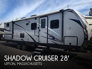 2019 Shadow Cruiser Shadow Cruiser 280qbs