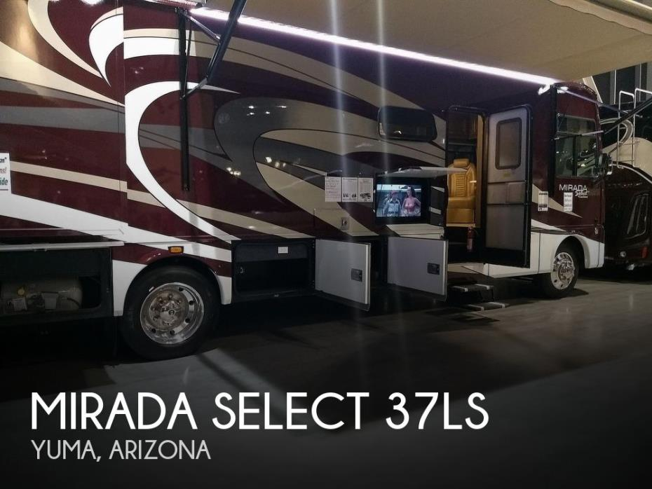 2018 Coachmen Mirada Select 37LS