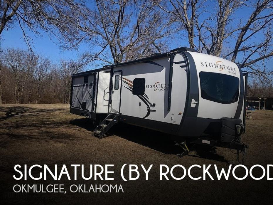 2019 Signature (By Rockwood) 8328bs