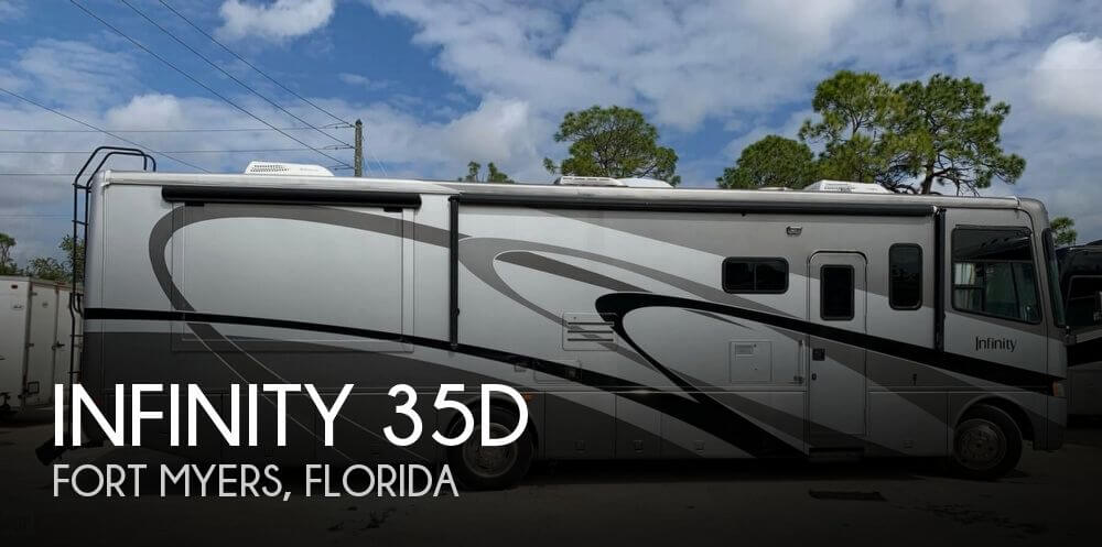 2004 Four Winds Infinity 35D