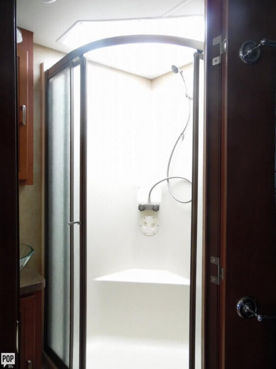 2011 Forest River Georgetown 337 DS, 18