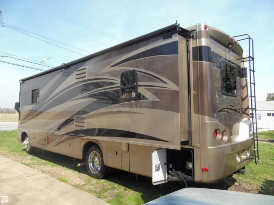 2011 Forest River Georgetown 337 DS, 2