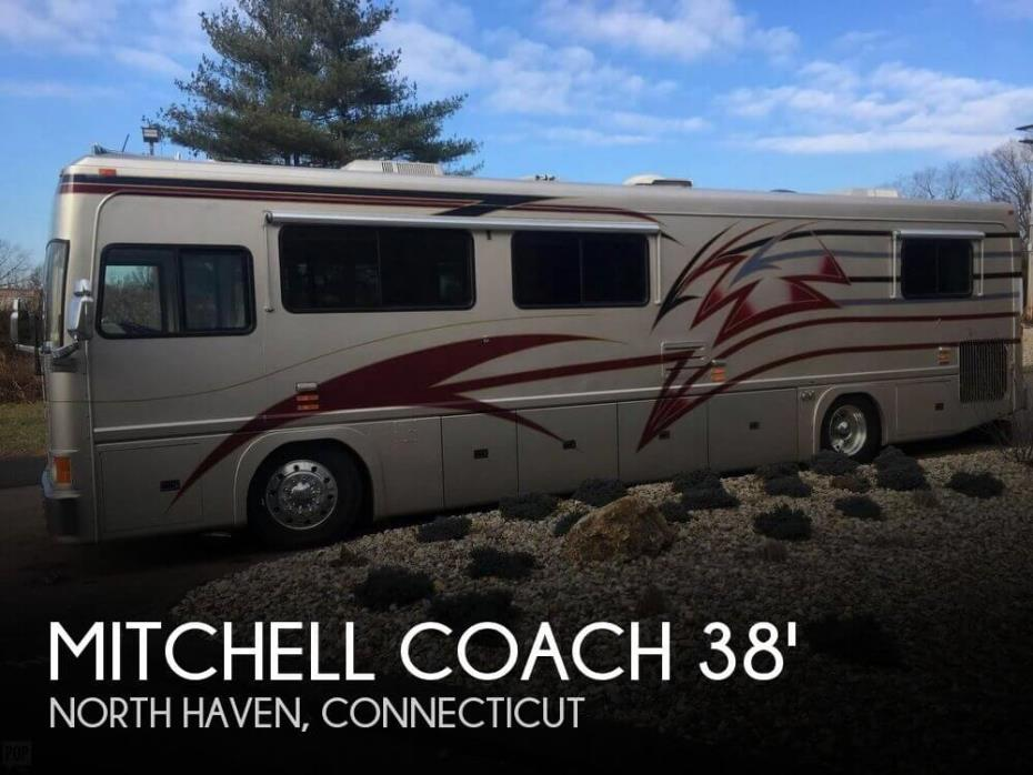 1996 Mitchell Coach Vogue Prima Vista