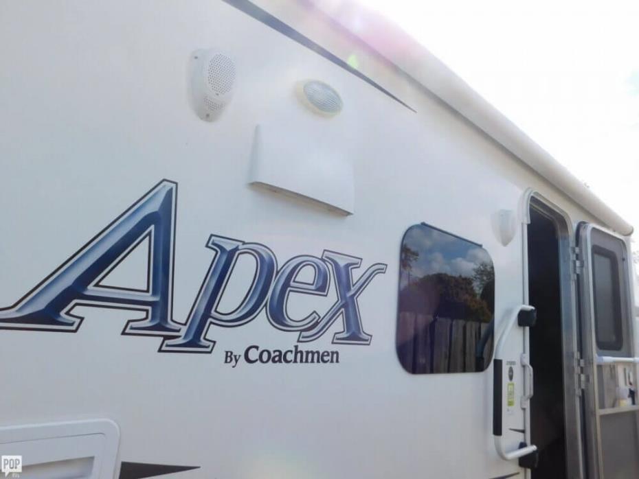 2014 Coachmen Apex 235BHS, 15