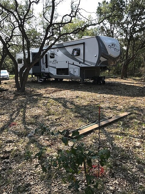 2018 Highland Ridge Open Range 371MBH