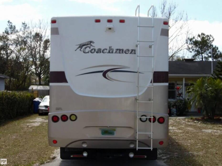 2004 Coachmen Aurora 3480DS, 5