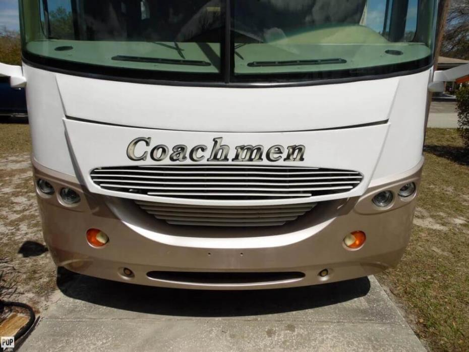 2004 Coachmen Aurora 3480DS, 14