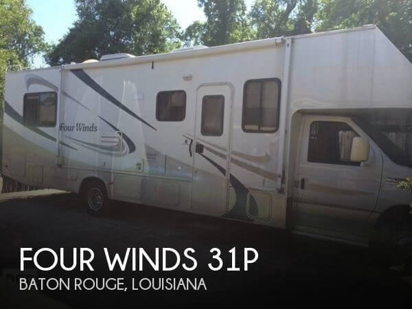 2006 Thor Motor Coach Four Winds 31P