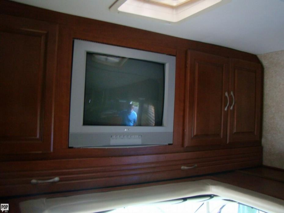2006 Thor Motor Coach Four Winds 31P, 16