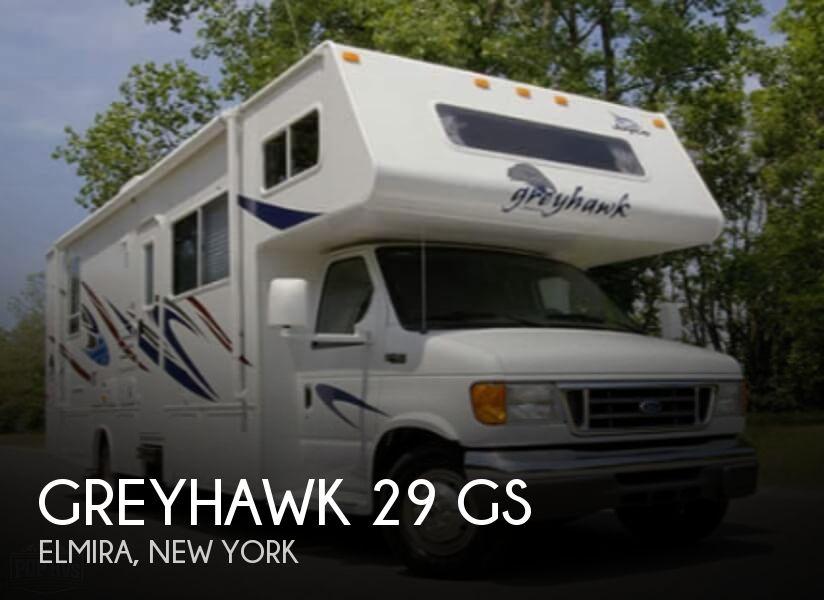 2006 Jayco Greyhawk 29GS