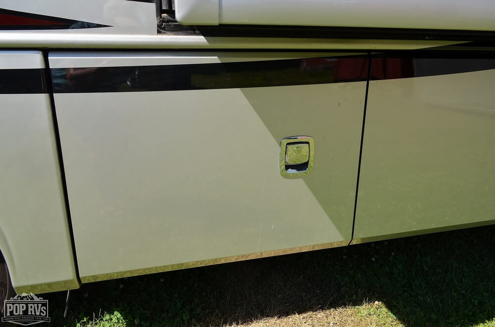 2013 Fleetwood Bounder Classic 34M