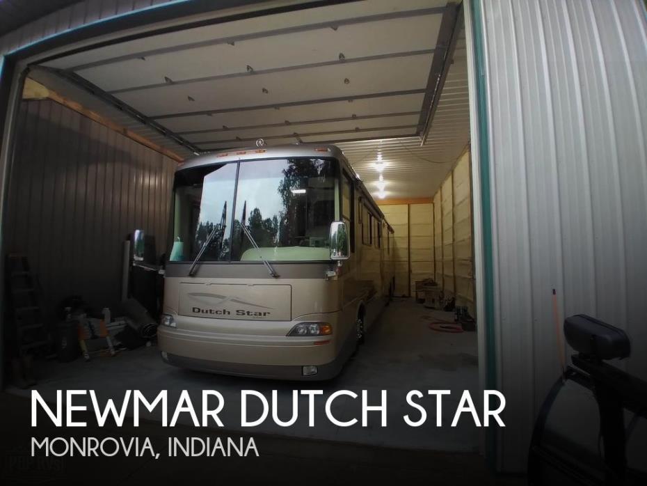 2004 Newmar Newmar Dutch Star