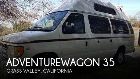1998 Adventurewagon Adventurewagen